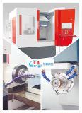 CNC 5 축선 공구 & 높은 정밀도 둥근 공구를 갈고 & Resharpening 가능한 절단기 비분쇄기