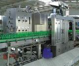 Tipo giratório maquinaria de rotulagem da máquina de enchimento