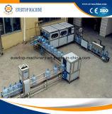 Automatische 5 Gallonen des Zylinder-Qcf-600 Wasser-Füllmaschine-