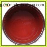 Purê de tomate asséptico Pasta de tomate Legumes enlatados