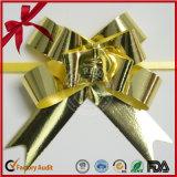 Envoltura de regalos Tire Estrellas Arco para Navidad