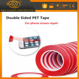 El doble de acrílico echó a un lado cinta adhesiva echada a un lado doble impermeable de la espuma de la cinta