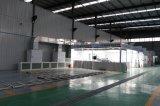 赤外線ランプの暖房のスプレー・ブースおよび準備端末の生産ライン