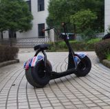 Più nuovo motorino grasso BRITANNICO di mobilità della gomma della bandierina 1000W (JY-ES005)