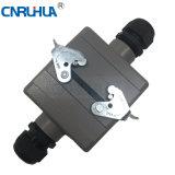 connettore resistente stabilito 16A 16pins della spina rettangolare industriale massima di 500V