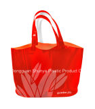 Grande praia Saco Sacola de Compras de PVC Bag para Oferta Promocional
