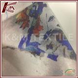 Чывства ткань Organza шелка крепко 100% для платья