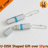 Movimentação feita sob encomenda do flash do USB do metal do presente do logotipo (YT-1243)
