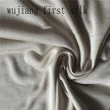 Silk Ausdehnungs-Rippe gestricktes Jersey-Gewebe