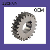 Цепное колесо ANSI высокого качества стандартное стальное