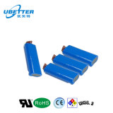 7,4 V 2200mAh Batería de iones de litio por mano de la batería taladro eléctrico