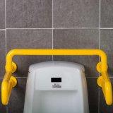 De Staven van de Greep van het urinoir met Nylon Met een laag bedekte Oppervlakte