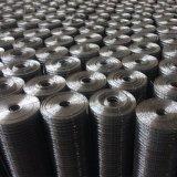 Kohlenstoffarmer Stahl-Maschendraht-/Welded-Maschendraht