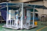 時間のGfシリーズごとの乾いた空気の発電機6000L