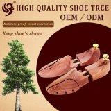 カスタマイズされた品質の木製の靴の伸張器、靴の木の工場