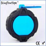 Mini altofalante de flutuação impermeável de nível elevado de Bluetooth (XH-PS-631)