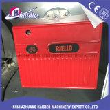 Bandejas rotatorias de la estufa 32 del gas comercial del acero inoxidable de Haidier