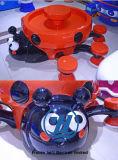 販売(ZJ-ST-01)のための屋内運動場装置の砂表