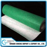 Composites tipos de filtro de aire del coche de Medios Carbón Activado Granular tela de fibra