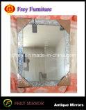 Blocco per grafici di legno dello specchio del mosaico di nuovo disegno