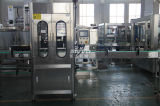 Automatische Haustier-Flaschen-Hülsen-Etikettiermaschine