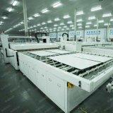 Poli Panel solar de 36V 260W, 265W, 270W, 275W, 280W con tolerancia positiva