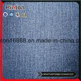 Sottilmente jeans 100% del tessuto di cotone/tessuto all'ingrosso del denim