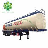 Réservoir à essence d'alimentation de l'usine camion citerne semi-remorque