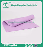 販売の創造的な方法Eco PVCヨガのマットの反スリップのマット