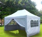 専門の展示会のアルミニウム折るテント、望楼、破裂音または容易な上りのテントのおおい、玄関ひさし