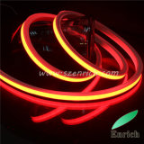 Superfície plana Silicone Neon LED luz flexível com muito brilho