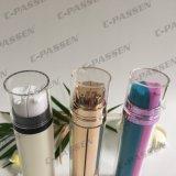 化粧品の包装のための二重ポンプアクリルの空気のないびん(PPC-AAB-040)