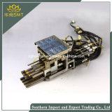 Juki ke ke2060 400007402050 Conjunto de la rampa de plástico de la cadena del eje Y.