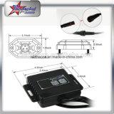 LEDの石ライトRGBカラー可変性のBluetooth制御音楽フラッシュ車のためのオフロードLED石ライト
