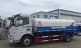 8000 liter van Sproeier 6 van de Straat de Vrachtwagen van het Vervoer van het Water van Wielen voor Verkoop