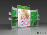 Stand Stand modulaire avec rack Brochure