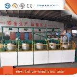Elevada capacidade de máquina de desenho de arame de aço Automática