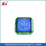 LCD表示のStnの緑の否定的なモニタの接触LCM LCDパネル