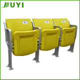 Venta caliente soplado de plástico silla asientos del estadio fijar a la planta Blm-4151
