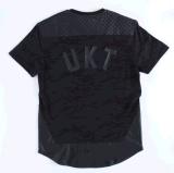 남자를 위한 개인적인 상표 로고 남자 t-셔츠를 주문을 받아서 만드십시오
