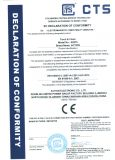 Reisende Weltzeit-Zonen-Digital-Multifunktionsalarmuhr mit LED-Fackel