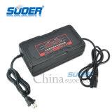 Высокая мощность Suoer зарядное устройство для велосипедов с электроприводом 60V Smart быстрое зарядное устройство (сын-6080D)