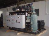 10HP pour chambre froide de l'unité de condensation de l'installation, unité de condensation