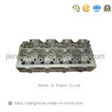 4D95 двигатель землечерпалки PC50 двигателя 6204-13-1100 головки цилиндра 4D95