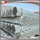 Merkmal galvanisiertes Stahlrohr-/Steel-Gefäß