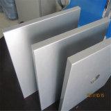 El panel de emparedado de aluminio revestido del panal de PVDF (HR57)