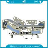Uso hospitalar função cinco leitos de UTI Doente ABS (AG-A005)