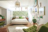 Nuovo arriva la camera da letto moderna di tema della mobilia dell'hotel del boutique
