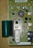 Profesional membrana adhesiva PCB Interruptor 3 m con 0.05mm - Control de 1.0mm