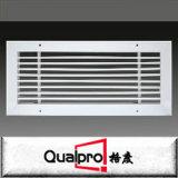 Алюминиевая решетка воздуха отклонения для кондиционирования воздуха HVAC